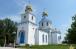 Церква побудована на місці мечеті