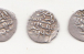 Данги чеканки монетного двора Шехр аль-Джедида