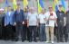 Запорізькі мусульмани взяли участь у вшануванні пам'яті жертв політичних репресій