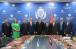 ©️Херсонська ОДА: 05.11.2019, підписання угоди про співробітництво між Херсонщиною і турецькою провінцією Зонгулдак