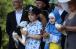 Мусульмани — серед учасників Всеукраїнської ходи на захист сімейних цінностей