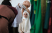 Гостя Дня хіджабу в Запоріжжі: «Убралася в нього — і відчула, як у мені прокидається жіночність»