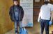 Мусульмане Винницы помогают продуктами единоверцам