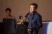 © Телекритика: Ахтем Сейтаблаєв на врученні премії «Кіноколо»