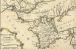 Кримський півострів на старих картах