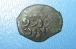 Монета чеканки Орду-базара. 15 век.