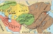 Монгольська імперія розділена на улуси