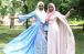 Созданную винницкой мусульманкой одежду выбирают клиентки из стран Африки, Ближнего Востока, Центральной Азии, Еропы и США