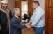 Мер Дніпра пообіцяв передати будівлю Катеринославської соборної мечеті  мусульманській громаді