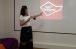 Лєране Хайбуллаєва — слухачка «Бізнес-школи для жінок-ВПО» отримала грант на реалізацію свого проєкту