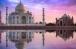 Купол Скелі й Тадж-Махал — у списку найкрасивіших будівель світу