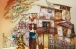 Виставка відомого кримського художника-живописця Рамазана Усеінова