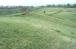 Вали Вовчанської фортеці Хазарського каганату