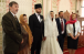 Jamala is Married! Ceremony of nikah was in Mosque of Kyiv Islamic Cultural Center
