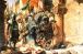 Вступ османів в Константинополь