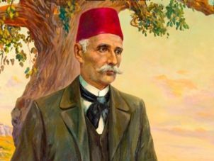 7 Outstanding Muslims that had an impact on the history and culture of modern Ukraine. Part 2