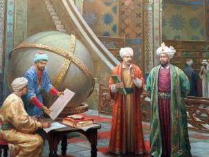 Мусульманские ученые
