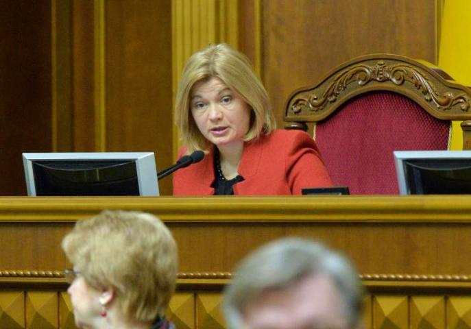 Верховна Рада закликає світову спільноту долучитися до звільнення бранців Кремля