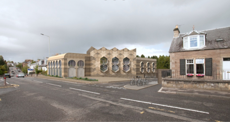 В шотландском Перте возведут мечеть