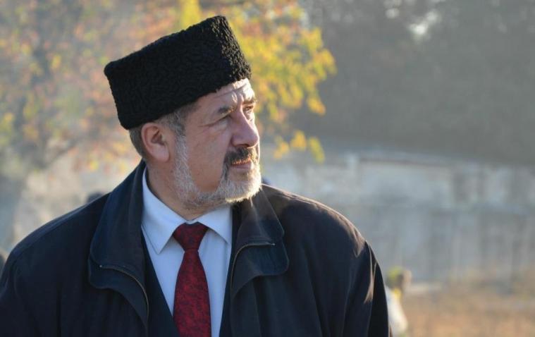 Росія мріє про Крим без кримських татар
