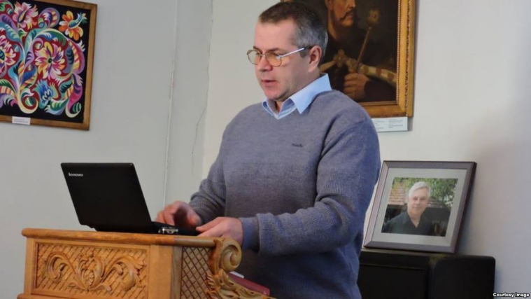 В условиях оккупации полуострова Россией чрезвычайно важно исследовать историю отношений украинцев и крымских татар, - историк