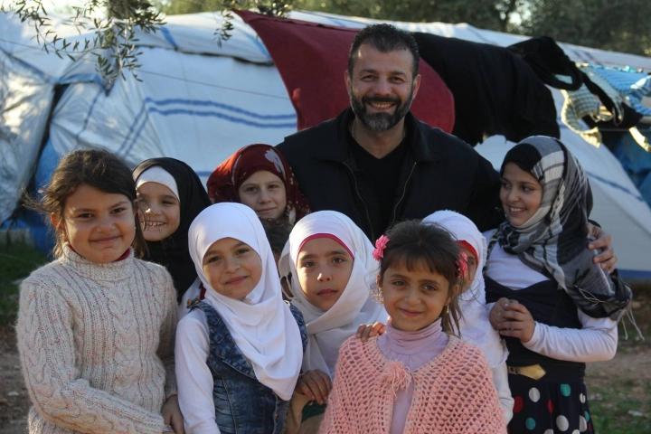 Цілителі душ: як звичайні люди рятують жителів охопленого війною Алеппо