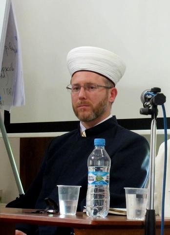 Трансформації в житті мусульман України мають бути досконало викладені, — Саід Ісмагілов