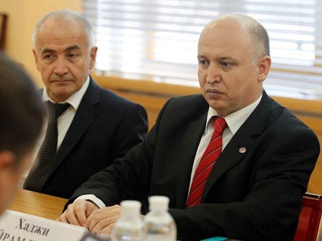 Київський мер вдячний турецькій агенції за допомогу