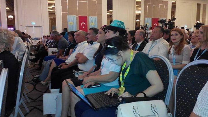 II Всесвітній конгрес кримських татар триватиме у Туреччині два дні