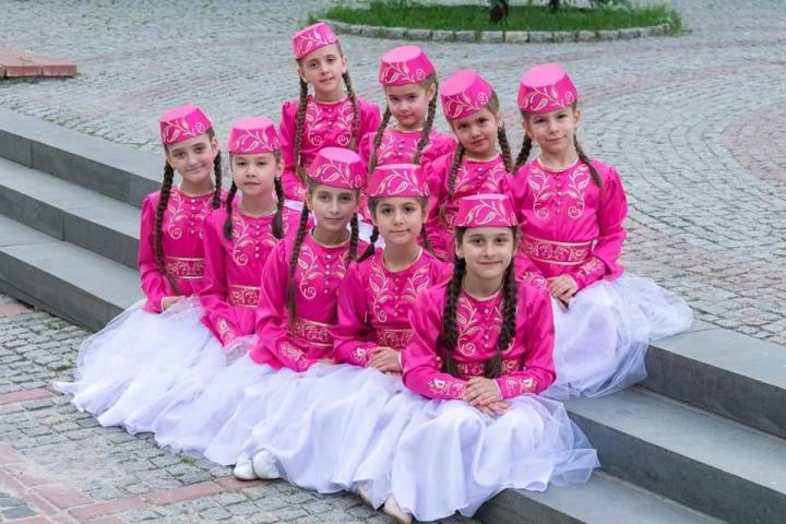 ©️Анифе Куртсеитова/фейсбук: Уже в ближайшее время возобновятся занятия для детей и подростков в культурно-образовательном центре «Къырым аилеси — Qırım ailesi»