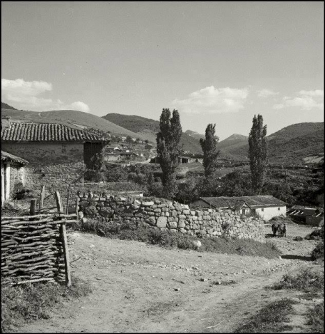 Кримський режисер повернув колір старим чорно-білим фотографіям Криму