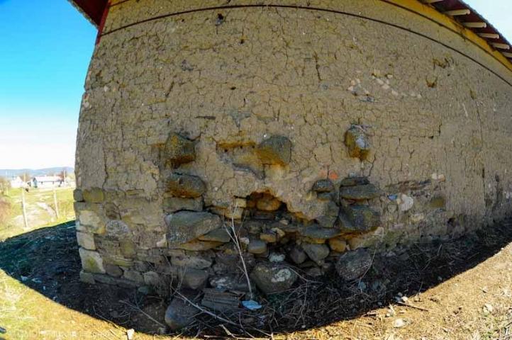 Старовинна мечеть в Копюрлікої потребує допомоги мусульман