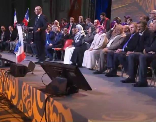 Мусульмане Европы провели  ежегодный форум ©️Islam News