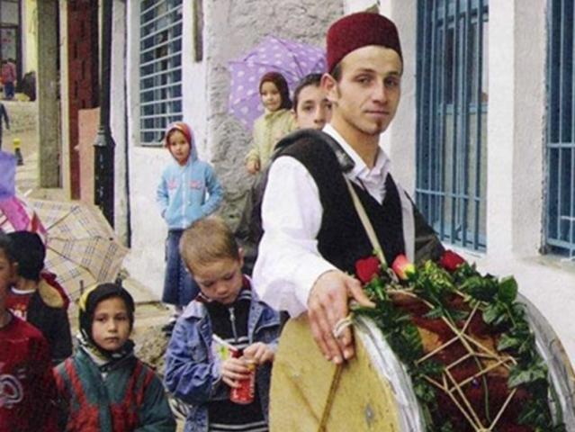 У Туреччині під час Рамадану працює «будильник для вірян»