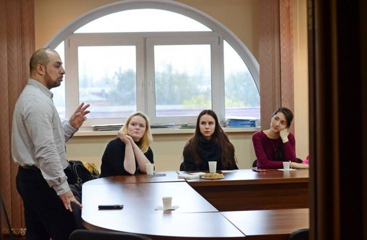 Студентка университета им. М. П. Драгоманова: «Как много у меня было не соответствующих действительности стереотипов об Исламе и мусульманах!»