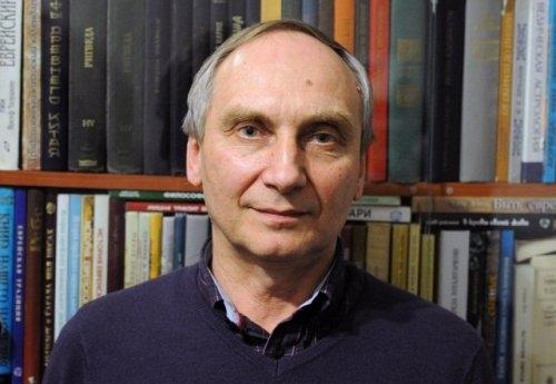СБУ докладатиме зусиль у звільненні українського вченого-релігієзнавця