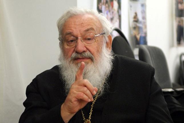 Муфтій ДУМУ «Умма» про кончину Блаженнішого Любомира: «Помер той, кого ми можемо назвати совістю нації»