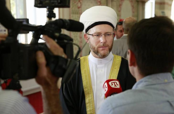 У війні немає нічого священного, — шейх Саід Ісмагілов