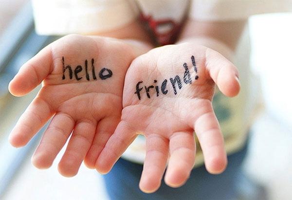 Міжнародний день дружби