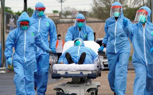 Великобритания: тела умерших от коронавируса мусульман не будут кремировать