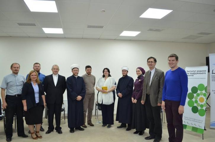 «Братство персня»: християнсько-мусульманський симпозіум про сімейні цінності