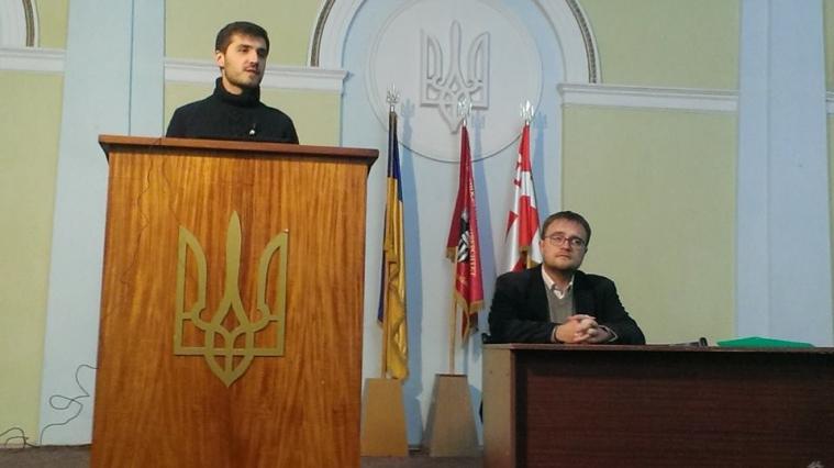 Руслан Халіков: «Освіченість у темах релігій дасть можливість зняти соціальне напруження у суспільстві»