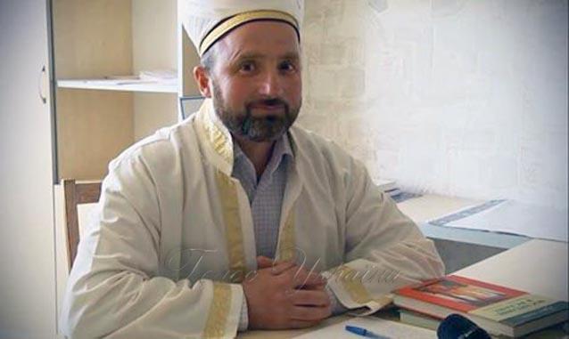 Северодонецкий имам — о значении Исламского культурного центра и мечети для жителей Луганщины
