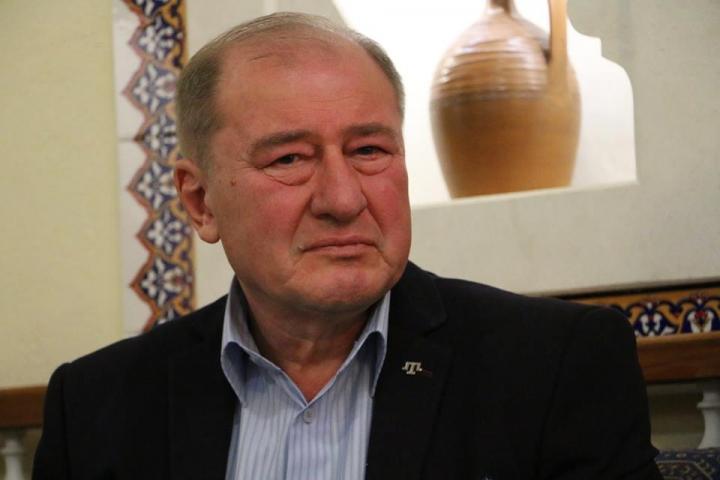 Умеров вимагає від окупаційного суду пояснень