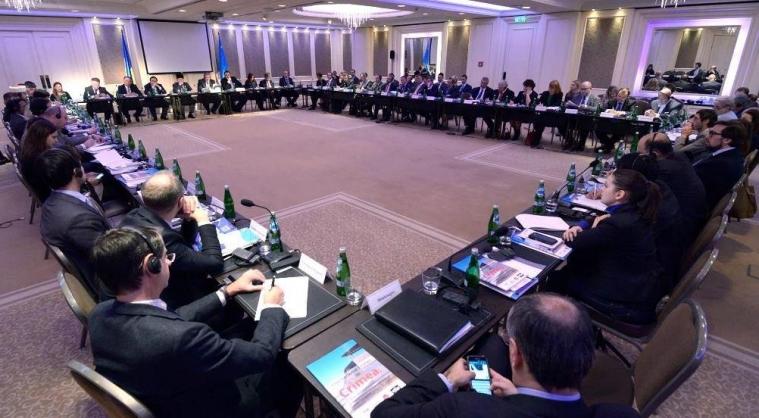 В Киеве обсудили механизмы защиты крымских татар
