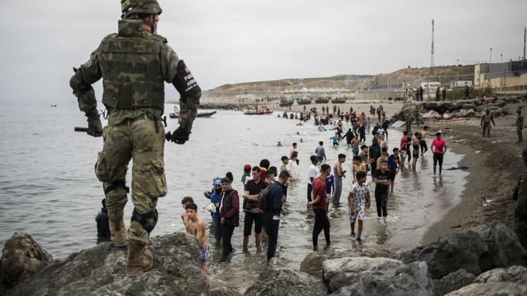 Західні країни неохоче надають притулок переслідуваним за релігійними мотивами