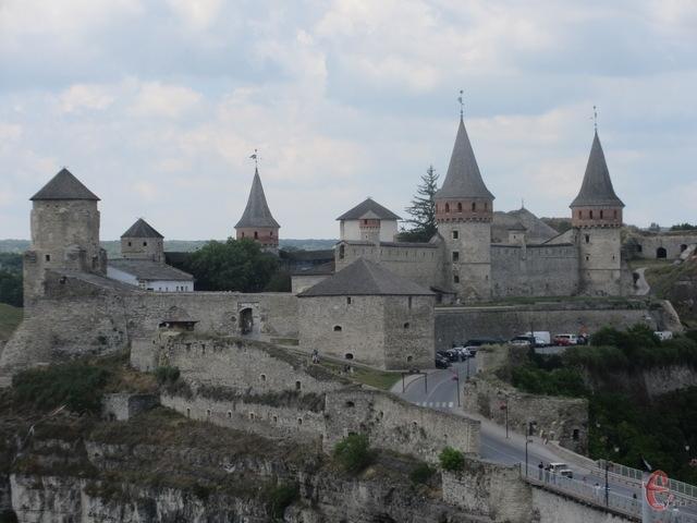 Історик: насильницьке навернення на Іслам, економічні утиски та «звірства» османів у Кам'янці-Подільському — міфи