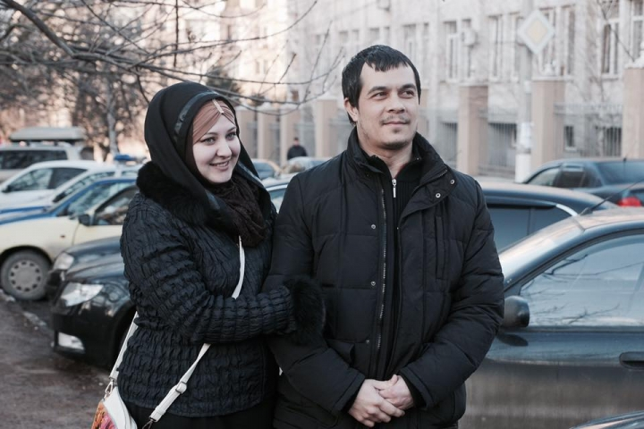 Адвокат Еміль Курбедінов на волі!