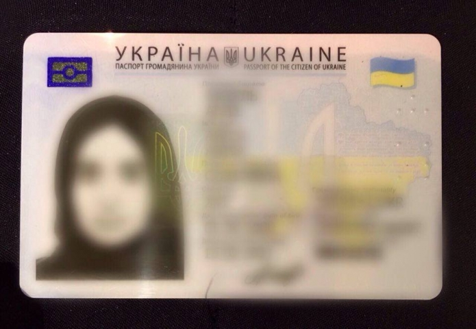 Мусульманки на ID-карты, внутренние паспорта могут фотографироваться в платках