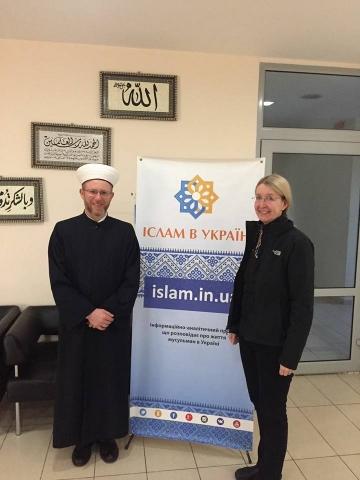 Министр здравоохранения ищет поддержки реформ у религиозных лидеров